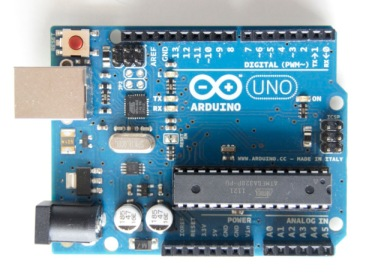 Arduino with Atmel