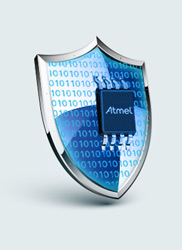 Atmel CryptoAuthentication Shield
