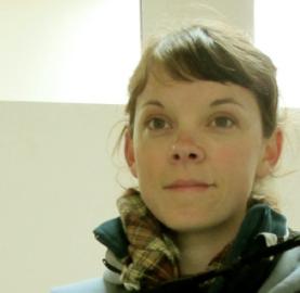 Sally Carson, co-founder of Pinoccio