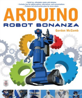 arduinorobotbonanza