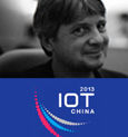 IoT - 1:1 Interview Rob van Kranenburg