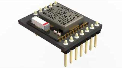 Open-source_RF_module