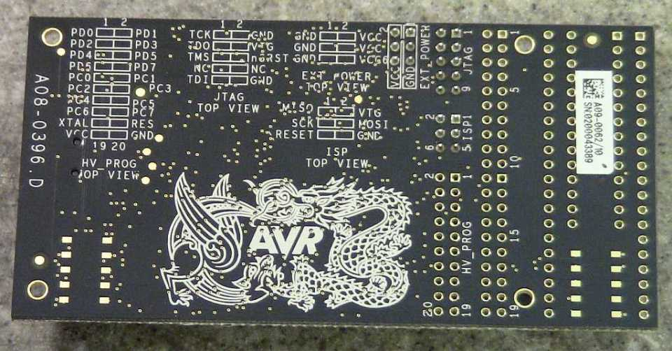 AVR_Dragon_PCB_backside