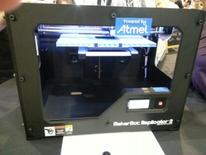 makerbotreplicatoratmel