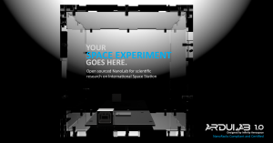 spaceexperimentgoeshere