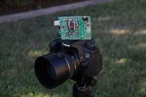 Arduino-time-lapse-shutter