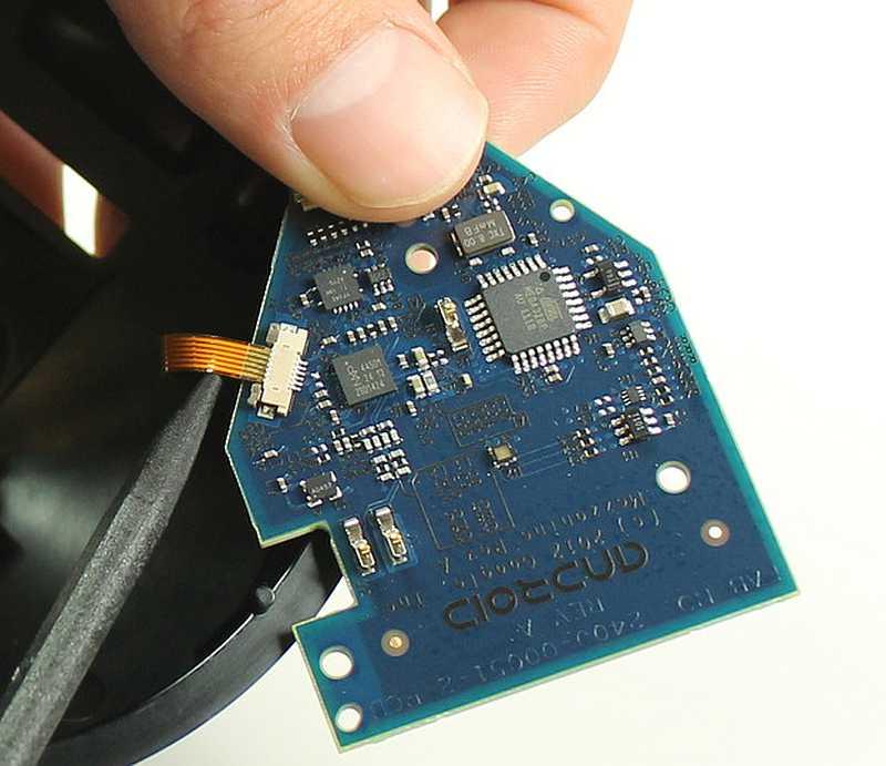 ATmega328P-Nexus-Q