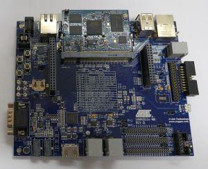 SAMA5D3-EK_mezzinine_PCB