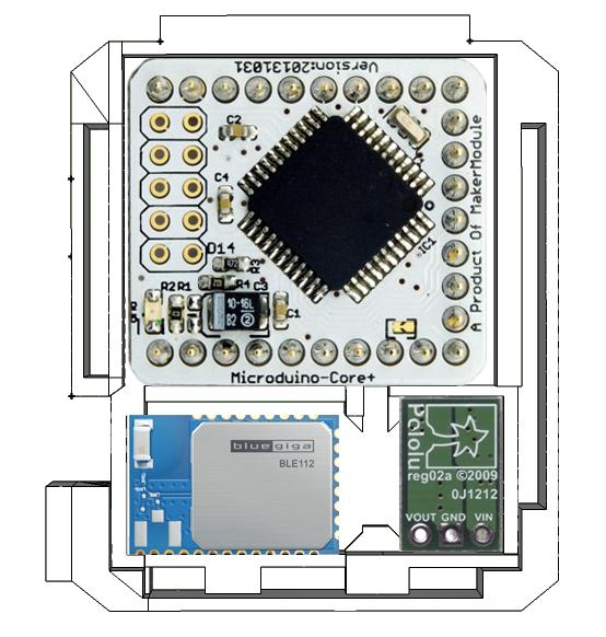 microduino_frame