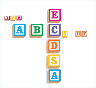 ABCs of ECDSA