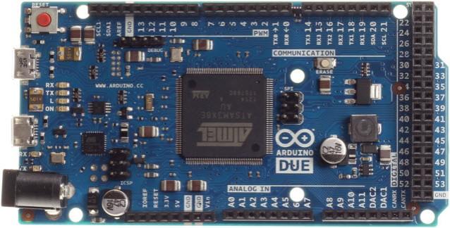 ArduinoDue_Front