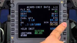 ACARS-IoT