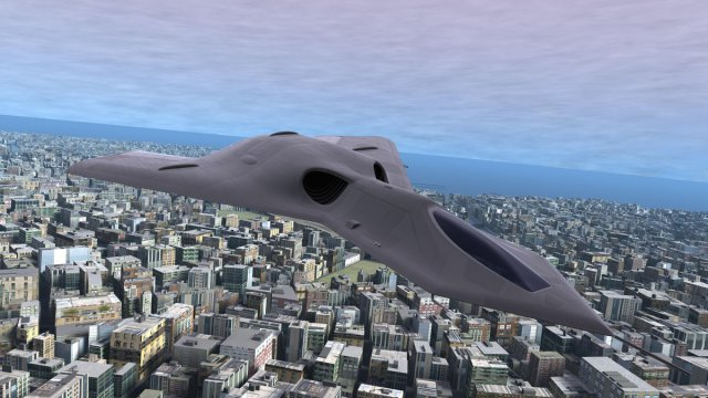 Scientists And Engineers At BAE Systems Anticipate Such Advances In Both 3D Printing Drone Technologies That The Relatively Near Future Military