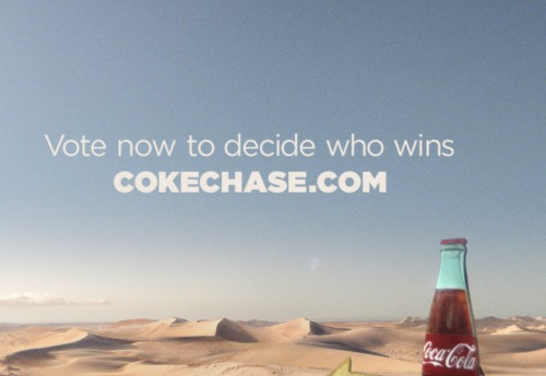 Coke_Mirage_Chase_IoT