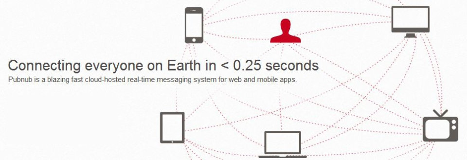 PubNub-real-time-IoT