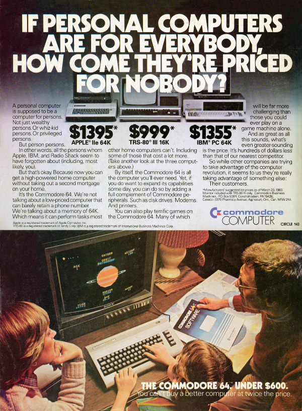 Commodore-64-advertisement