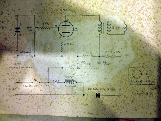 Symphonic-SL-149-record-player_schematic