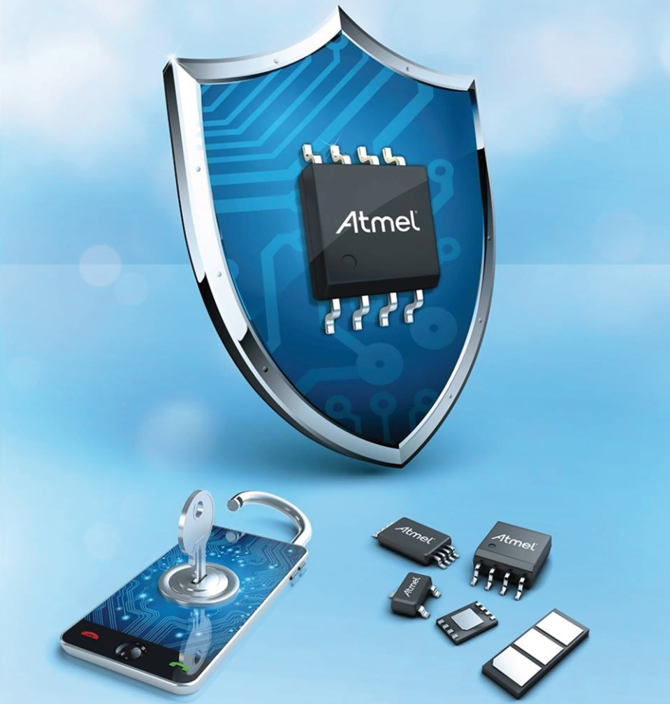 Atmel-CryptoAuthentication-poster