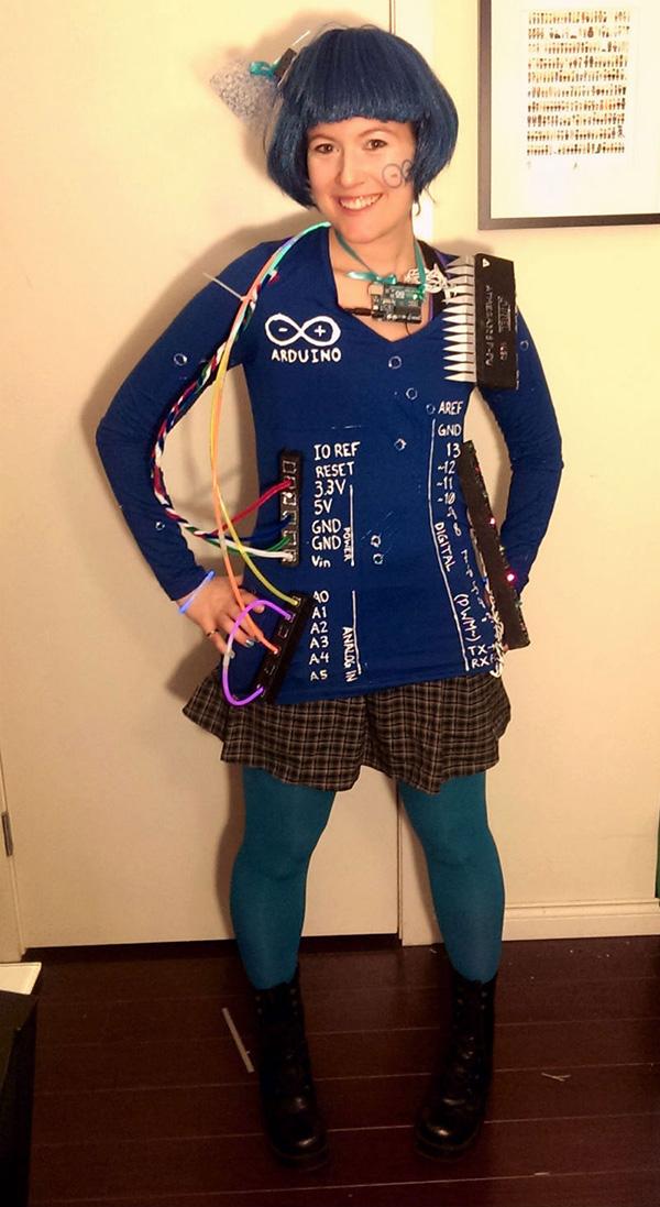 arduino-board-costume