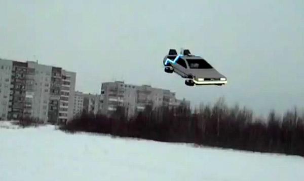 flying_bttf_delorean_quadrotor