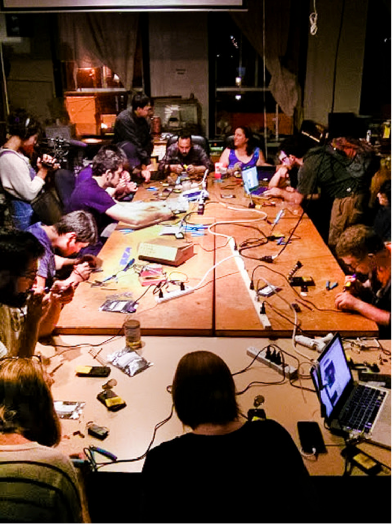 Interview-with-Mitch-Altman-Noisebridge-Cofounder-Mitch-China-Global-and-Culture-2