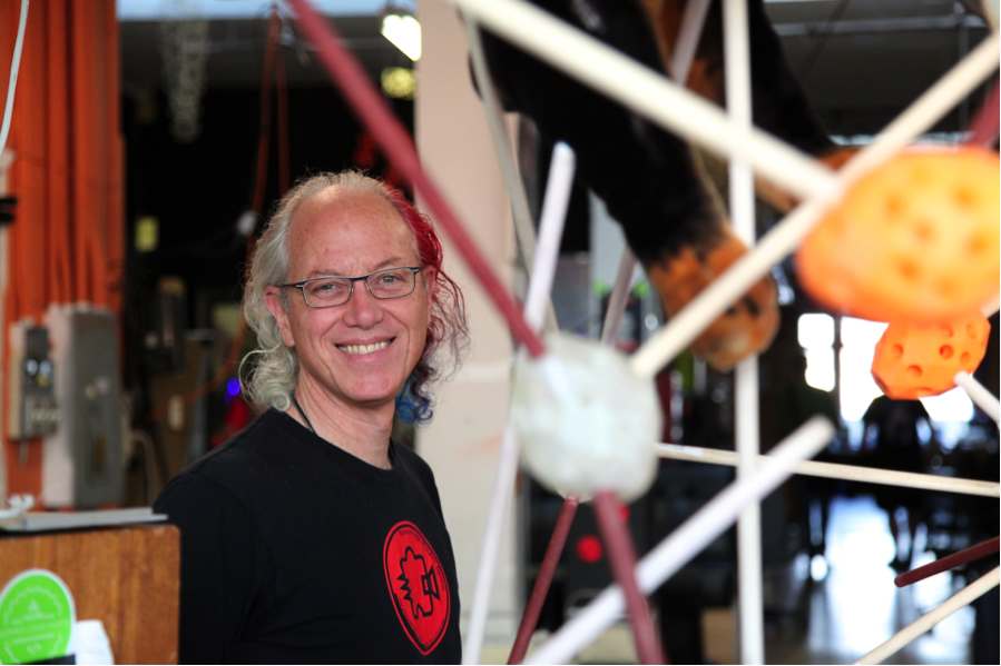 Interview-with-Mitch-Altman-Noisebridge-Cofounder