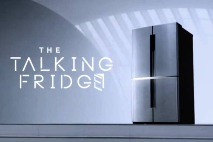 talking-fridge