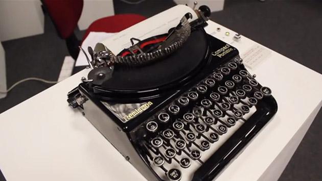 typewriter-dico