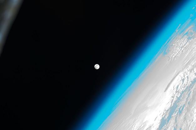 moon-iss