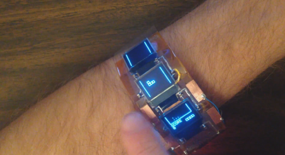 wrist-tetris