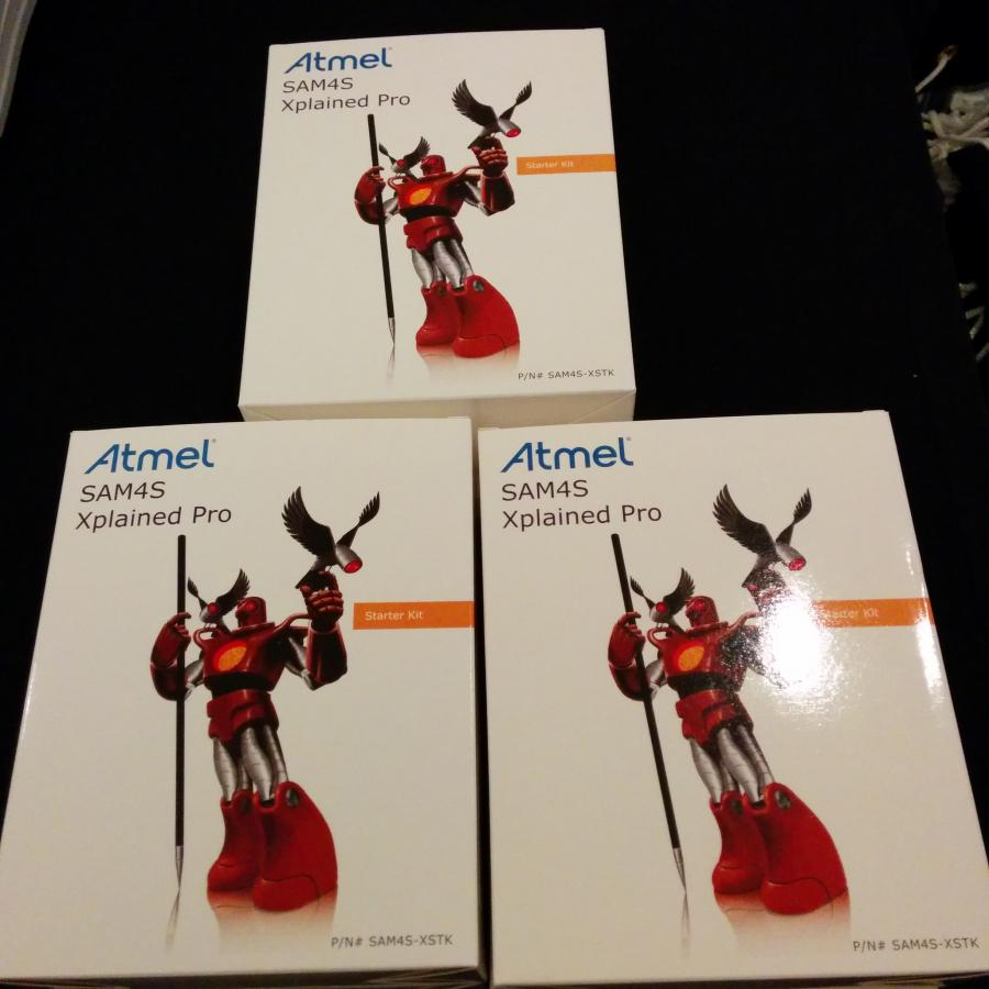 atmel_board