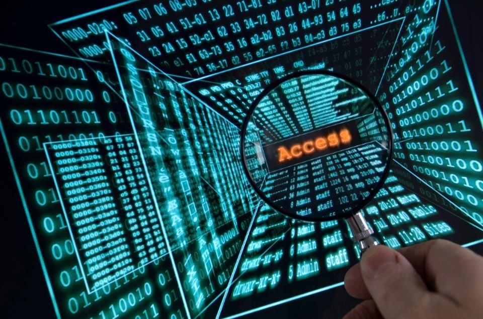 cyber-espionage