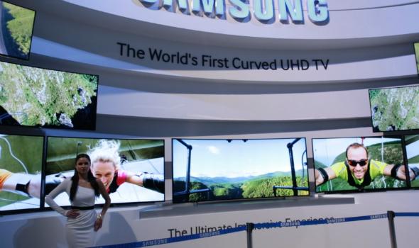 Samsung-curved-4k