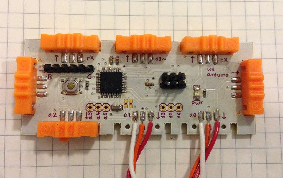 v02 Arduino