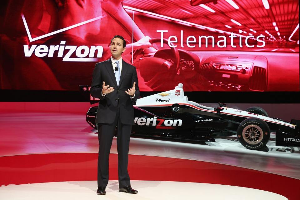 Verizon Announces Service To Help 200 Million Vehicles On The Road Today