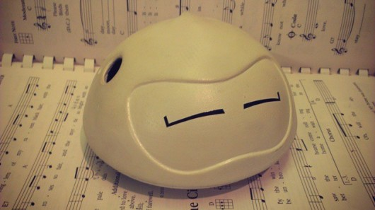 wigl-robot-music-learning