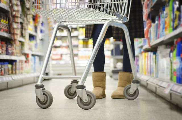 smart-trolley