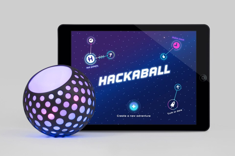 01_Hackaball_iPad