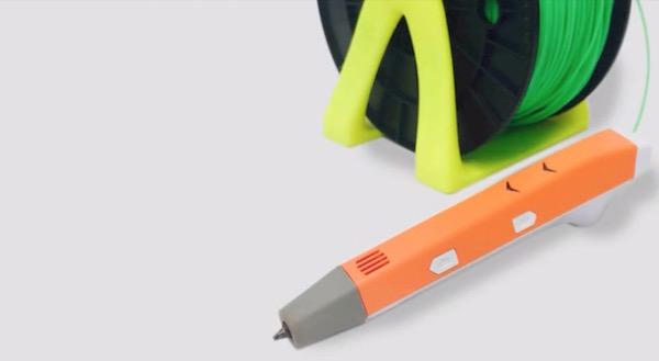 3DFormer-3D-Pen