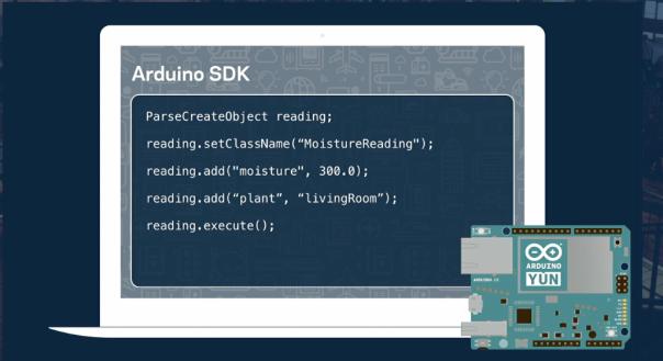 Arduino SDK