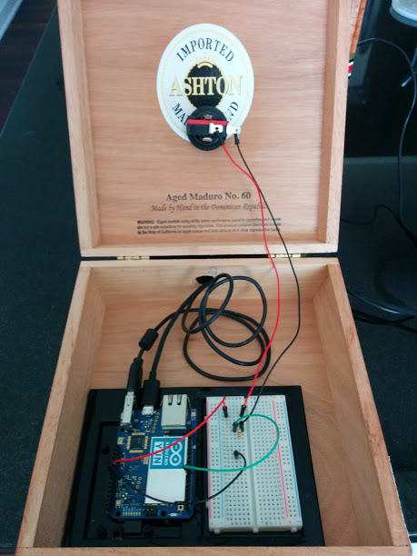 Arcade Button MIDI Controller Arduino and