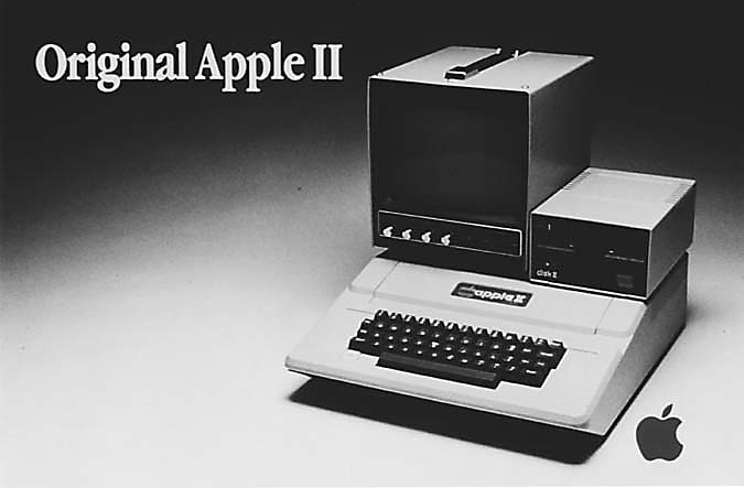 Building an Apple II emulator on an Arduino Uno | Atmel | Bits & Pieces