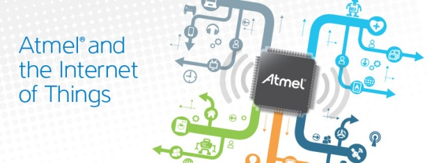Atmel and IoT (Internet of Things)