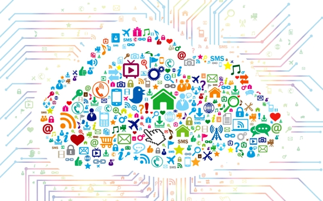 The IoT Cloud