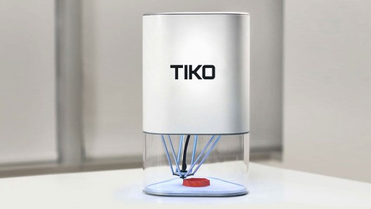 tiko-unibody-3d-printer