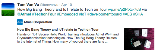 Atmel-Tech-On-Tour-Europe-Big-Bang-Theory-Relates-to-IoT
