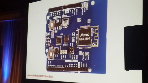 Arduino zero atmel bits pieces page