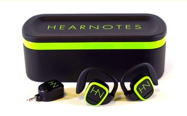 HearNotes