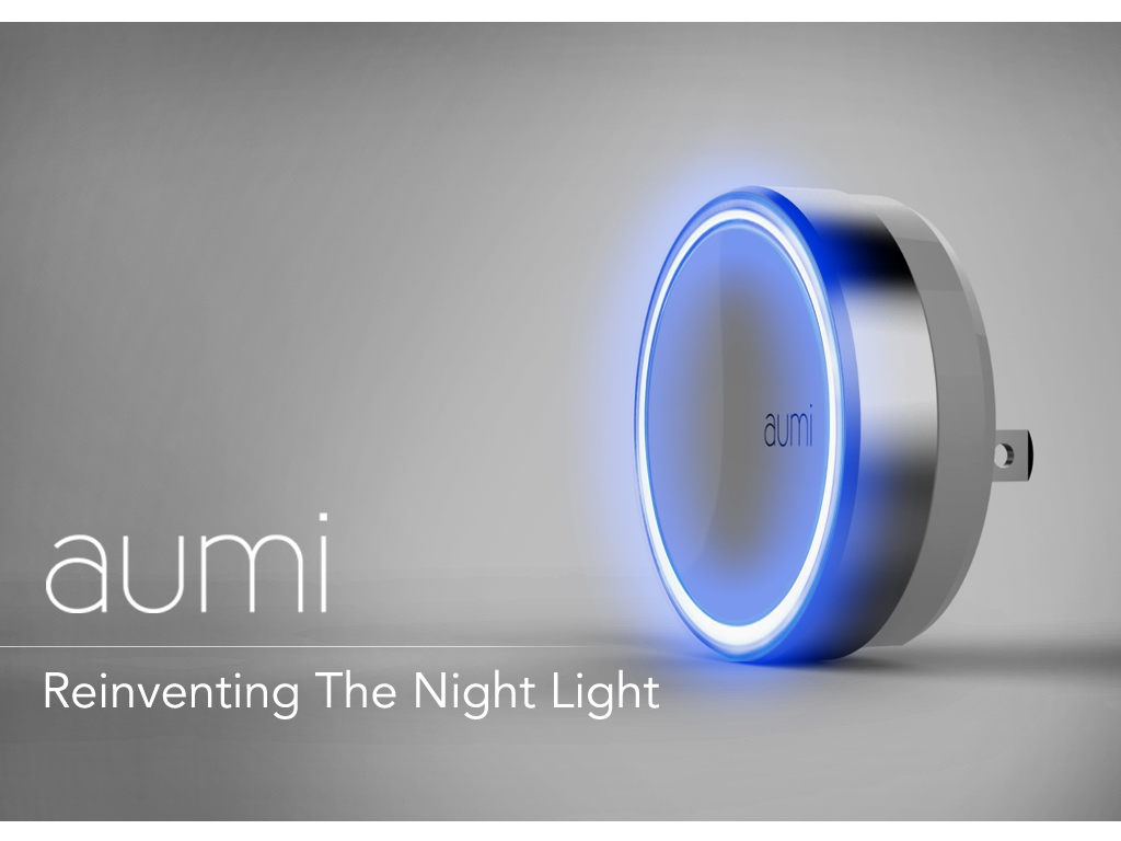 Aumi is a new night light for your smart home atmel bits pieces night lights have become an age old remedy offering just enough of a sense of security while illuminating the general layout of the space without aloadofball Image collections