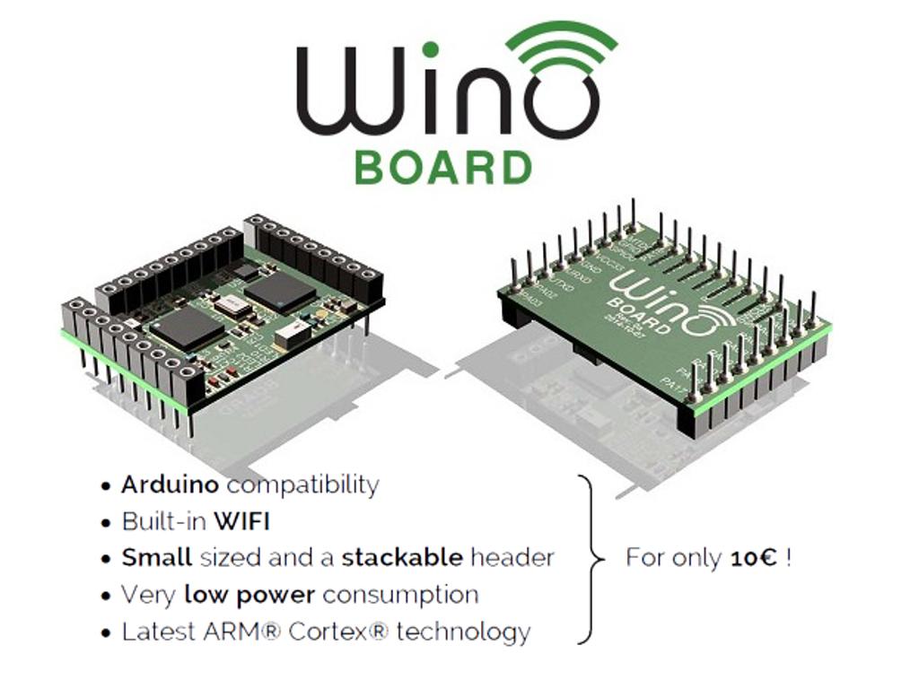 Flutter: a 20 Wireless Arduino with 1km range Kickstarter